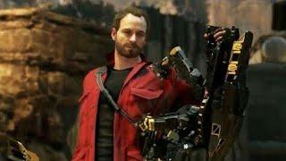 The avengers E3 antman reveal trailer