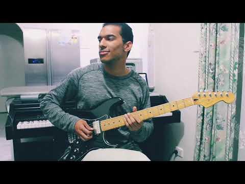 Bad Bad News // Leon Bridges (Guitar Solo)