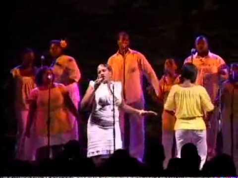 Kingdom Choir video