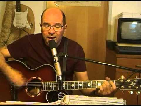 Bee Gees Medley with guitar chords!!! (cover version by Mr. Medley)