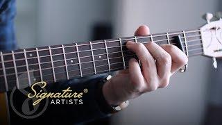 Happy Now (Kygo) Fingerstyle Guitar Cover   Joni Laakkonen