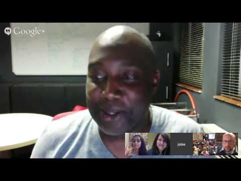 2014 Global Creatives Panel