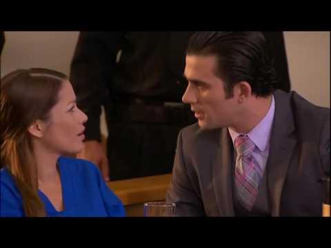 La Force du Cœur   Episode 78   Premier jour du procès d'Angela Valdez