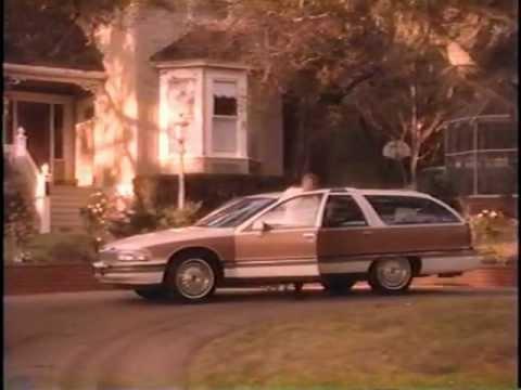 Buick Roadmaster - A Classic Returns (1992)