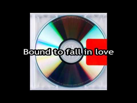 Kanye West - Bound 2 [Lyrics]
