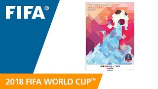 VOLGOGRAD - 2018 FIFA World Cup™ Host City