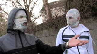 The Rubberbandits - Leprechaun Hunting