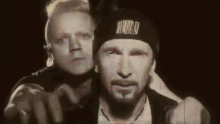 U2- God Part II (Official-Unofficial) music video
