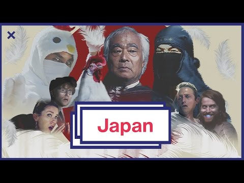 SONG VOYAGE // Japan // Episode 4 //