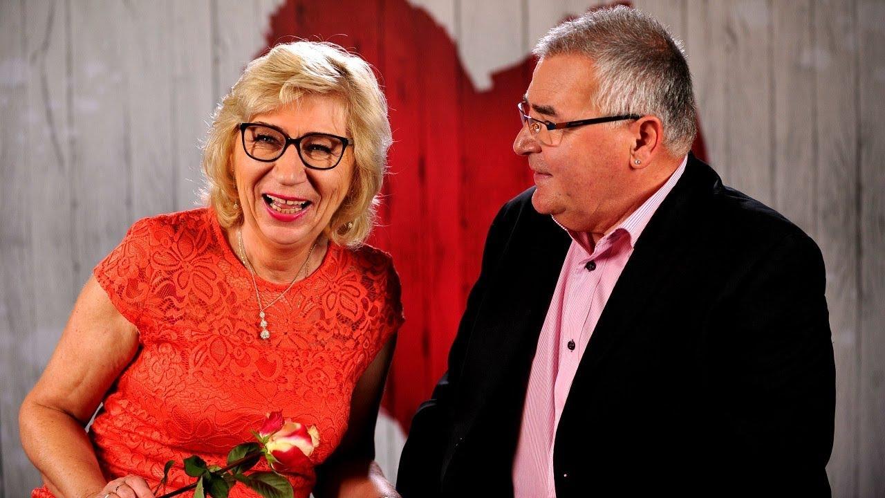 """""""Pierwsza randka"""" odc. 5/II – w czwartek 28.09 o 20.40 w TVP 2"""