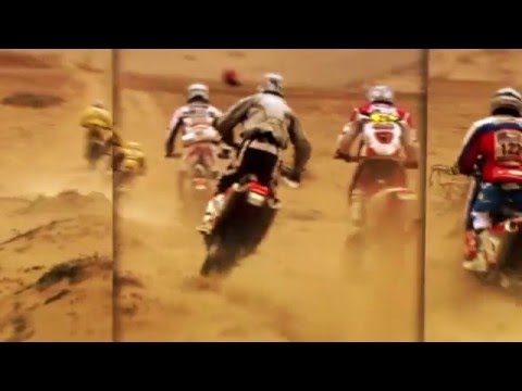 KTV News - 1°Stage - Dakar Rally '16 - 24H Series R1 '16 - IMSA WSCC R1 '16