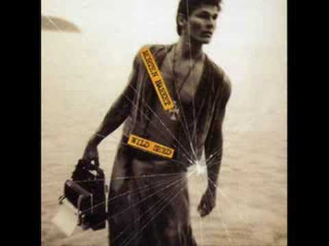 Morten Harket - Tell Me What You See