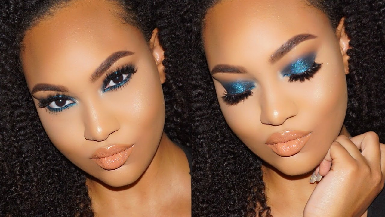 Makeup tutorials step by step face