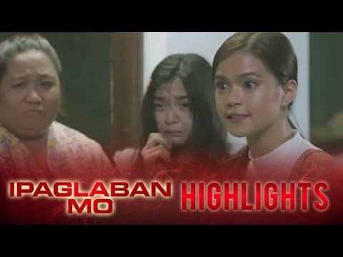 Ipaglaban Mo: Maya sees Tin's condition under her siblings' care