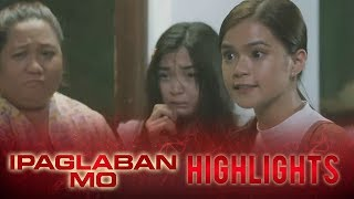 Ipaglaban Mo: Maya sees Tin's condition under her siblings' care