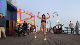 Stereo Love Electro Shuffle Dance ( Edward Maya Vika Jigulina &amp Dj Jorge )