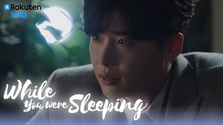While You Were Sleeping - EP5 | Suzy Running Away With Lee Jong Suk [Eng Sub]
