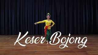 Download lagu TARI KESER BOJONG - Jaipongan Official Video