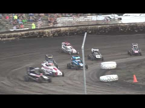 Fairbury American Legion Speedway Powri Heat 8-15-19