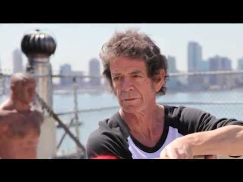 Lou Reed - The Voice and The Practice