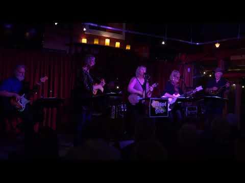 video:Every Little Thing - Backyard Birds - Michael's on Main, 7/18/19