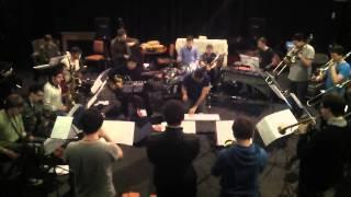 lccm bmus 3 student big band arrangements 2012