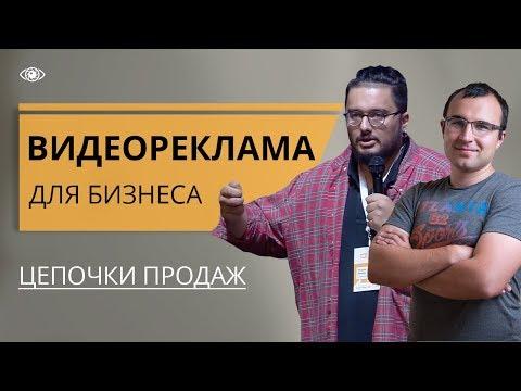 Видеореклама для бизнеса. Роман Кумар Виас о видеорекламе в социальных сетях