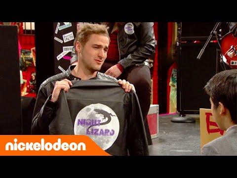 Rock Academy | Zack et la Nuit | Nickelodeon Teen