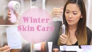 My Winter Skin Care Routine Thumbnail