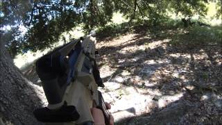 """Combat City Outdoor Airsoft: Defending The """"Tree of Life"""""""