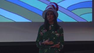Las mentes de los niños están en nuestras manos   Carolina Pérez   TEDxRenca