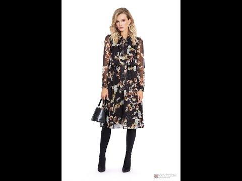 Платье: фирмы  PiRS. Номер модели: 880