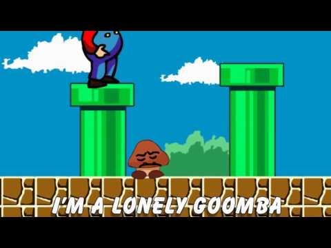 The Lonely Goomba Intro Midified