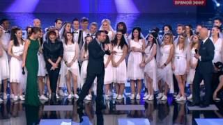 Большие танцы - Танец от Леонида Ярмольника.