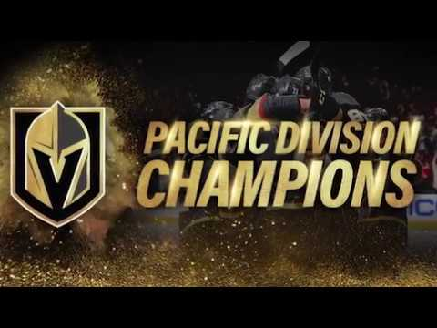 Vegas Golden Knights Playoffs-'Whatever It Takes'