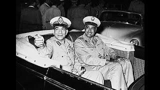 اول نشيد لثورة يوليو 1952 و بيان نادر لمحمد نجيب