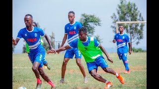 Rayon Sports yatangiye umwiherero w'iminsi 11 mu Karere ka Ngoma