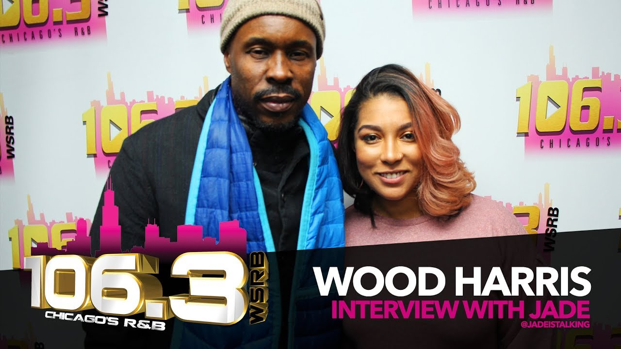 Wood Harris Talks Creed 2 Relationship W 2pac And More Youtube