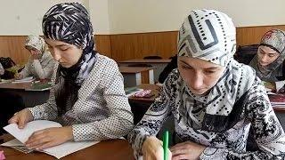 Республика Мордовия. Вновь подняли тему с хиджабами.