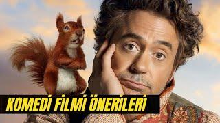 Gülmekten Gözlerinizden Yaş Getirecek, 11 Komedi Filmi Önerisi