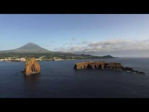 Madalena, Pico Azores
