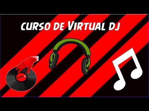 Como hacer cambio de ritmo_usando un puente_ en virtual dj