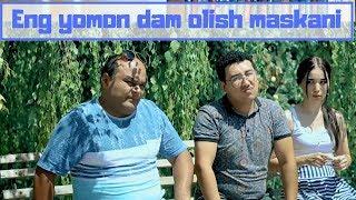 OOO, Dam SHOU - Eng yomon dam olish maskani