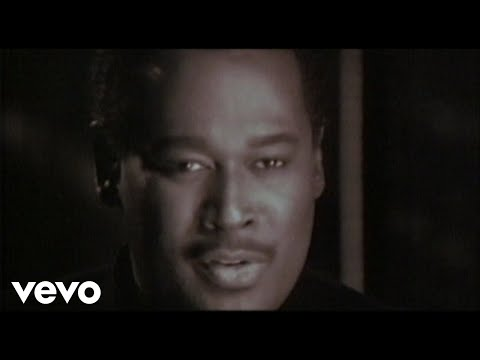 Luther Vandross - Any Love (Video)