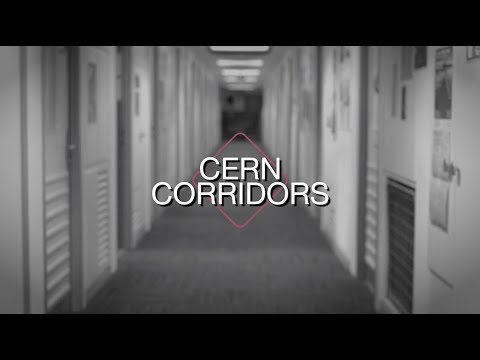 Introducing #CERNcorridors