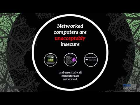 YOW! 2015 - Kathleen Fisher - Using Formal Methods to Eliminate Exploitable Bugs