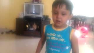 Kashmir tu main kanyakumari song sung by Jonty