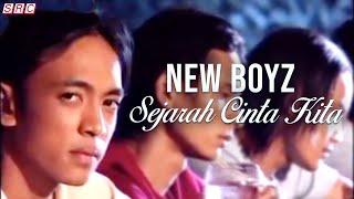 New Boyz - Sejarah Cinta Kita (Official Video - HD)