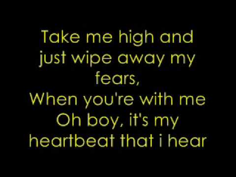 Britney Spears - Ooh Ooh Baby (Lyrics)