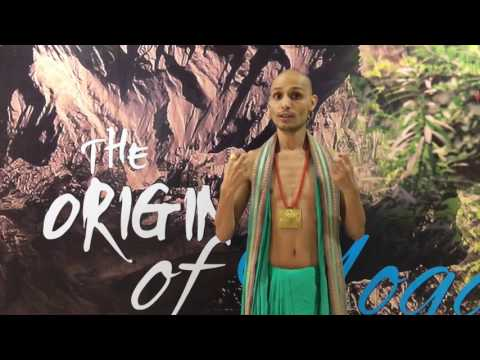 Vajroli Mudra-Yoga Secrets